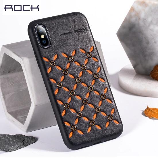 Чехол для Apple iPhone X/XS Rock Origin Series