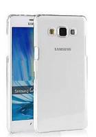 Силиконовый чехол для Samsung galaxy A7 (A700H)