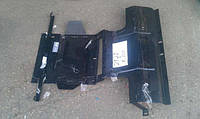Защита двигателя и коробки (кпп) Ваз 2121 нива