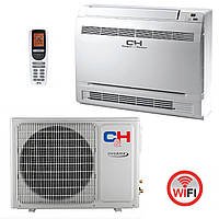 Напольный кондиционер Cooper&Hunter СH-S12FVX (WI-FI) CONSOL INVERTOR Wifi
