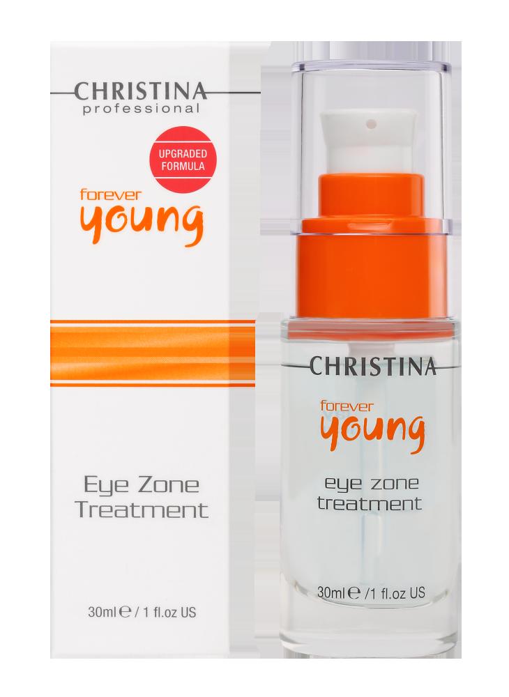 Форевер Янг Гель для кожи вокруг глаз Forever Young Eye Zone Treatment, 30 мл