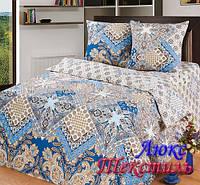 Комплект постельного белья Top Dreams Cotton Флоренция семейный