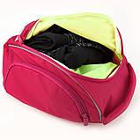 Сумка для обуви Kite Education Smart.Розовая k19-610s-2, фото 2