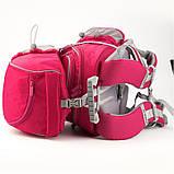 Сумка для обуви Kite Education Smart.Розовая k19-610s-2, фото 7