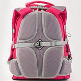 Сумка для обуви Kite Education Smart.Розовая k19-610s-2, фото 9