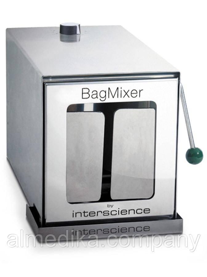 Лабораторный гомогенизатор (блендер) BagMixer 400Р