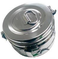 Коробка стерилизационная (бикс) КСК-3