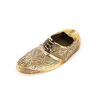 Пепельница бронзовая в форме ботинка 4114SА