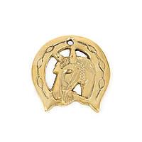 """Символ счастья """"В узде послушный ретивый конь"""" NS5221"""