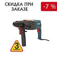Прямой перфоратор Зенит  ЗПП-1250 DFR профи (1.25 кВт, 3.8 Дж)