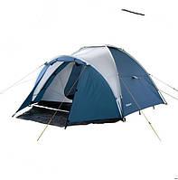 Четырехместная палатка KingCamp Holiday 4 KT3022