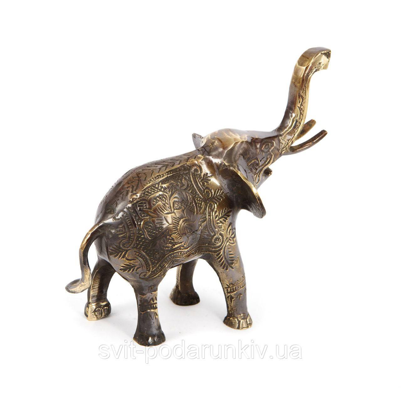 статуэтка слоник