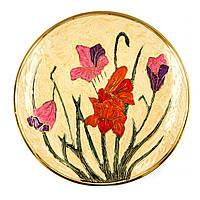 Тарелка настенная декоративная 3275