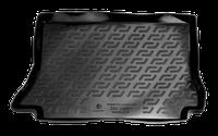 Коврик в багажник на Zaz Lanos HB (09-)