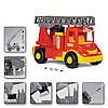Пожарная машина вадер (Wader) 32170