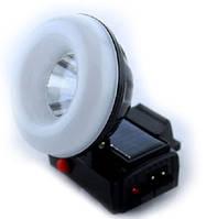 Налобный фонарь 2577-1 + solar, фото 1