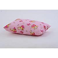 Подушка детская гипоаллергенная 40 х 60см