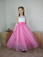 4fc3b83a9c6 Детские бальные платья в Украине. Сравнить цены