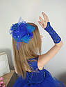 Детское нарядное платье в пол Размеры 30- 34, фото 3