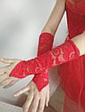 Детское нарядное платье в пол, фото 3
