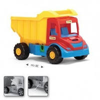 Самосвал-грузовик Wader (Вадер) 32151, фото 1
