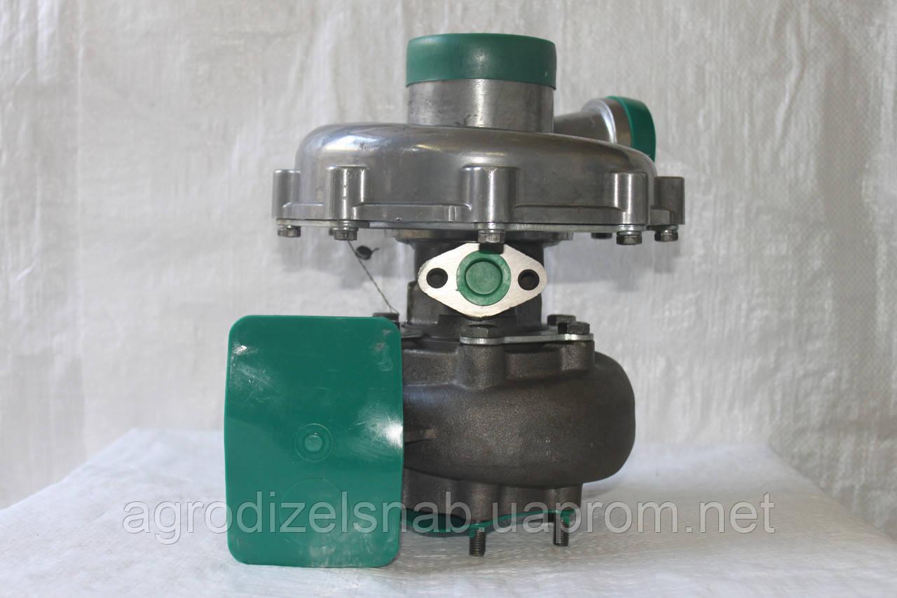 Турбокомпрессор ТКР-9-12 (00) ЯМЗ  12.1118010