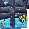 """Зимняя куртка """"Рыбка"""" для мальчика., фото 3"""