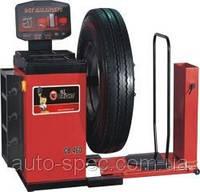 Балансировочный станок для грузовых колес Bright CB460B