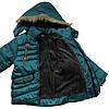 Теплая куртка для мальчика., фото 3