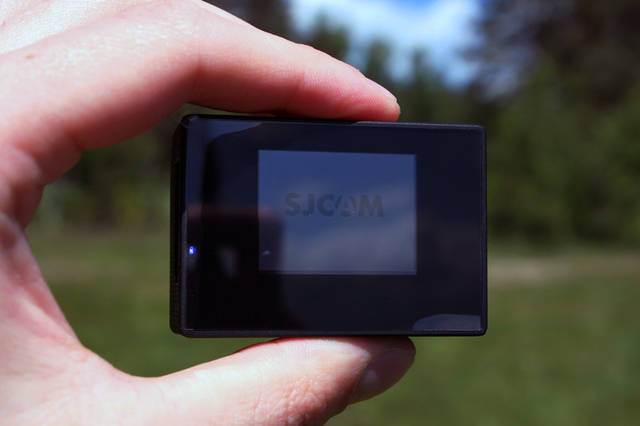 SJCAM SJ4000 Wi-Fi фотообзор 39