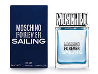 Moschino Forever Saling 100 ml TEST
