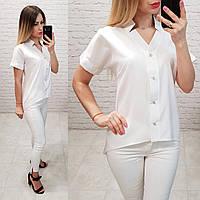 59104674e639aa2 Женские блузки и рубашки дешево в Украине. Сравнить цены, купить ...