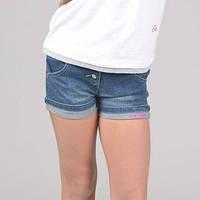 шорты и бриджи для девочек
