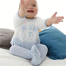 Піжами для новонароджених