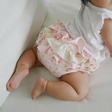 Нижнее белье для новорожденных