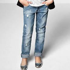 Брюки і джинси для дівчаток