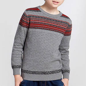 Кофты и свитеры для мальчиков