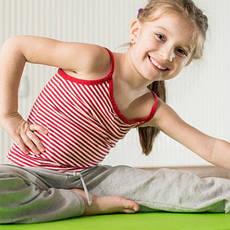 Спортивная одежда детская