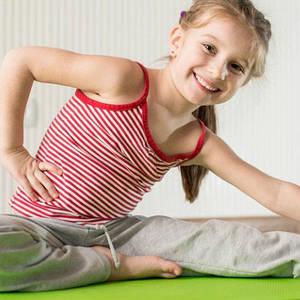 детская спортивная одежда