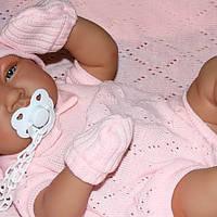 Царапки для новорожденных