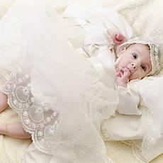 Хрестинна одяг для новонароджених