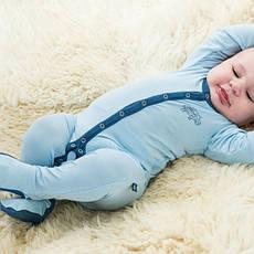 Человечки для новорожденных