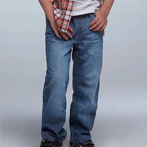 брюки і джинси для хлопчиків
