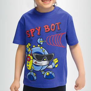 футболки и майки для мальчиков