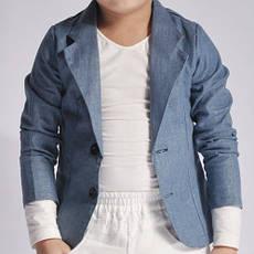 Пиджаки для мальчиков