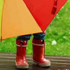 Резиновые сапоги детские и подростковые