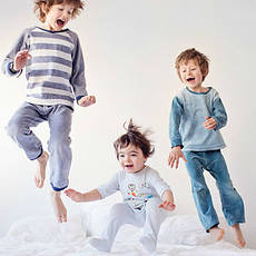 Домашній одяг дитячий