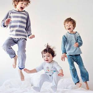 Домашняя одежда детская