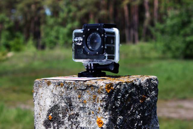 SJCAM SJ4000 фотообзор 38