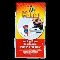 Набор бумаги для термомозаики Hama